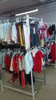 Vêtements bébé et enfant