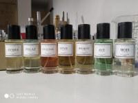 Vente en gros Parfum - 50ml Type Collection Privée 12 réf