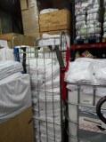 Draps blancs recyclés qualité hotellerie