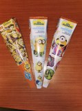 Lot de cones surprise disney minion