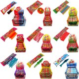 Gummy Candy 20Gr - 12 References