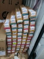 Toner Sharp MX-51GT-BA MX-51GT-CA MX-51GT-MA MX-51GT-YA