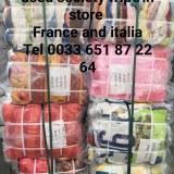 FRIPE'IN STORE magasin d'usine LA FRIPERIE EXPORT la balles au détail OUVERT au partic...