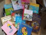 Lot de livres jeunesses