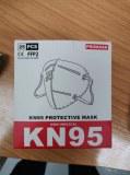 Masque Kn95/FFP2 certification CE Norme EN149:2001+A1:2009
