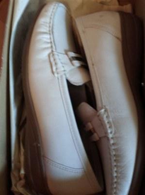 Lot de chaussures de marques