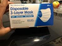 Masque medical