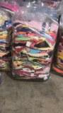 FRIPERIE CREME DISCOUNT au carton de 25 kilos ou en palettes de 250 kilos