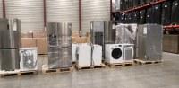 Avides Media AG - lots LG electromenagers testés
