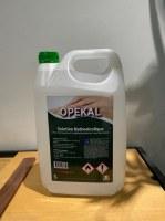 Solutions hydroalcoliques 5l 79%
