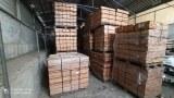 Lot 60 Palettes Bois
