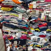 Votre carton retour boutique en livraison direct avec fripe'in store-femme ou enfant été ou enfan...