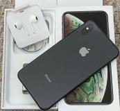 IPhone X en très bon état garantie accessoires 64/256 go