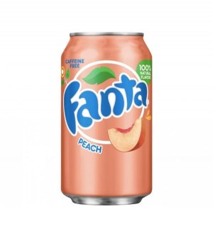 Fanta Coca-Cola