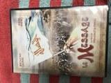 LE MESSAGE DOUBLE DVD ANTHONY QUINN LOT 1000 PIECES