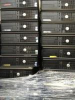 Ordinateur de bureau HP Core2duo 2Go / 160Go