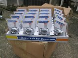 Lot 16 Lampe frontale 7 led