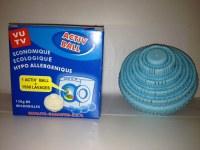 Boule de lavage lot de 48 pièces x 1,80 € ht / pièce !