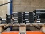 Lot Pc Fixe Bureau Gamme Professionnel HP / Dell / Lenovo