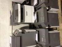 Imprimantes multifonctions lexmark / brother