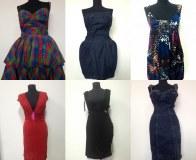 MISS SIXTY femmes robe