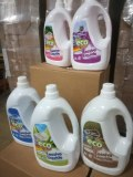 Vente palette lessive liquide 3l
