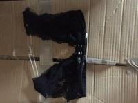 Destockage grande marque de lingerie