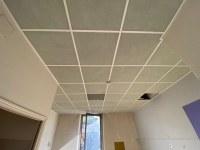 Dalle de faux plafond 60x60 et 60x120