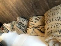 Café grain torréfié (ou moulu)