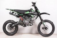 Dirt bike 125 YX APOLLO Orion