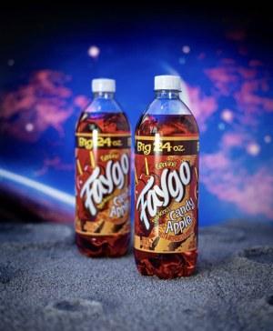 BOISSON FAYGO SODA US