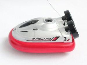 Miniature Aéroglisseur radiocommandé Mini Hovercraft radio control
