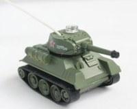 Super mini Tank téléguidée Mini Tank radio control