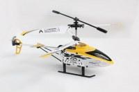 Mini hélicoptère GYRO 3.5 canaux télécommandé pas cher