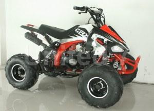 Quad Orion CRX 125cc 3 vitesses renforcé
