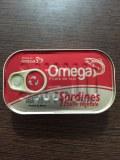 Conserves de sardine/ poisson congelé qualité/ prix à l'export