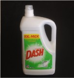 Lessive DASH