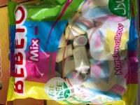 Bonbon Bebeto Marshmallow 300g