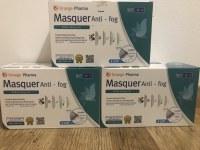 Masque Chirurgical 4 plis EN14683 CE FDA