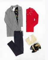 Lot Vêtements Camaieu
