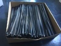 Lot de 500 lames d'essuies-glaces de rechange standard si taille inférieure ou égale à 51cm
