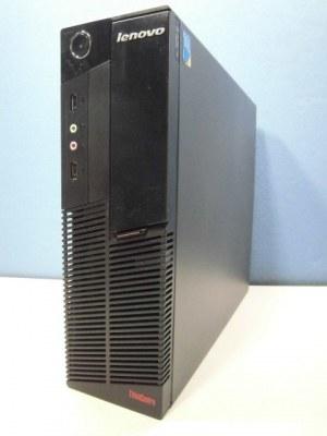 Lenovo Thinkcentre sff a58