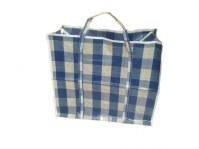 Sacs plastique avec zip! (à rayures ou à carreaux)