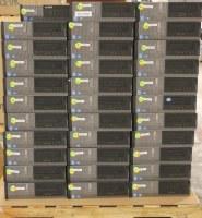 Dell 3010 PC BUREAU SFF: Core i3-3220 4/250 Win7