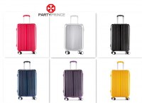 VALISE Polycarbonate Partyprince 20172