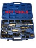 Coffret d'outils (40 pièces) extracteur d'injecteur diesel marteau coulissant et adaptateur sur...