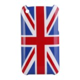 Étui de protection drapeau national pour iPhone 3G/3GS (uk)