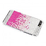 Case diamant de surface dure pour l'iPhone 5