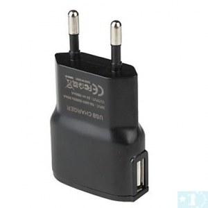 Chargeur de prise d'euros pour l'iphone 5 & iPhone 4/4S