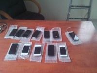 Iphone 4 d'occasion débloqués tous operateurs